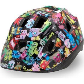 Cannondale Burgerman Colab Helmet Kids black